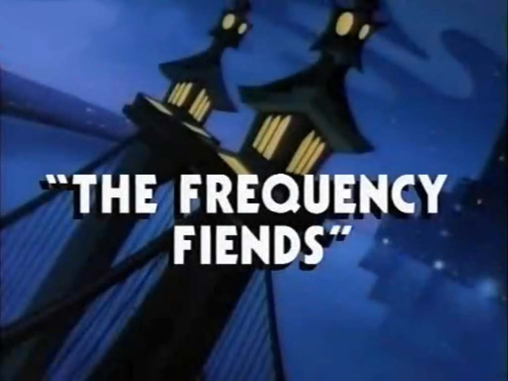 The Frequency Fiends
