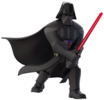 DarthVader DisneyINFINITY