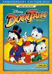 DuckTales Volume 4 DMC DVD