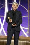 Ellen DeGeneres 77th Golden Globes
