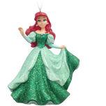 Hallmark Disney Princess Ariel and The Little Mermaid Resin Ornament