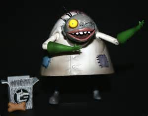 Igor (The Nightmare Before Christmas)