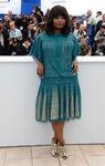 Octavia Spencer 65th Cannes Fest