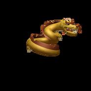 Pixu the Golden Dragon (Roblox item)