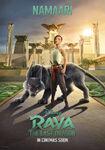 Raya and the Last Dragon - Namaari