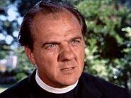 Reverend Paul Ford