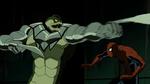 Spider-Man VS Bushmaster AEMH 2