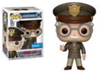 Stan Lee The First Avenger POP