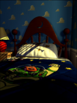 Andy's room model (2)