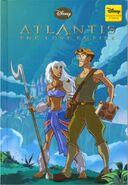 Atlantis wonderful world of reading hachette