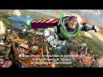 Buzz - Disneyland Paris New Generation Festival Commercial