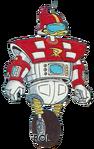 DTNES - RoboDuck (Nintendo Power)