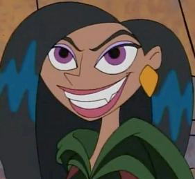 Princesa Irmoplotz