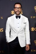 Jeremy Piven 69th Emmys