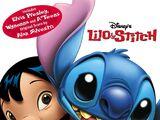 Lilo & Stitch (soundtrack)