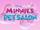 Minnie's Pet Salon