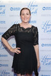Rachael MacFarlane Heaven on Earth Gala