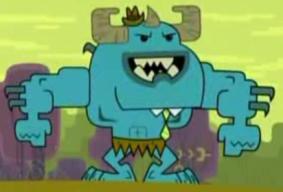 Roger the Skelewog