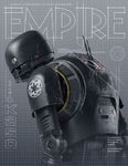 Rogue One Empire - K-2S