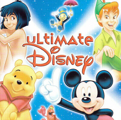 Ultimate Disney (2004)