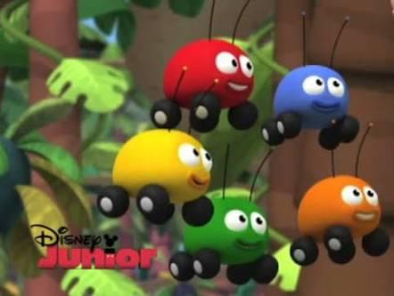 Beetlebugs