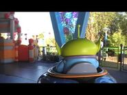 Alien Swirling Saucers - Emperor Zurg's Planet (from Toy Story 2)-2