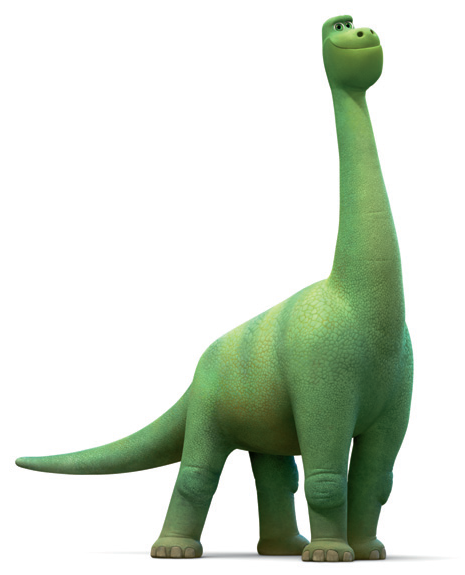 Buck (O Bom Dinossauro)