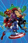 EMH Avengers Team