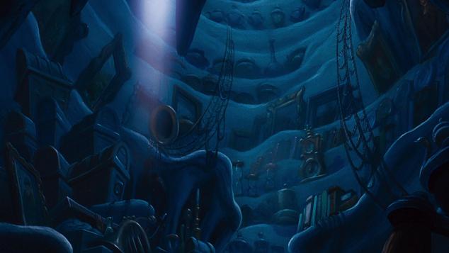 El Escondite de Ariel