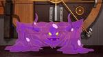 Globby monster