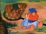 Gummi Bears The Sinister Sculptor Screenshot 14