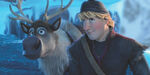 Kristoff und Sven