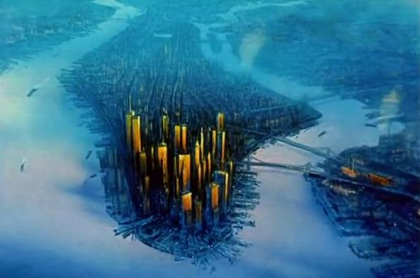 Nueva York (Oliver & Company)