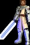 Obi-Wan CW Transparent