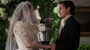 Once Upon a Time in Wonderland - 1x13 - And They Lived... - Alice and Cyrus Vows