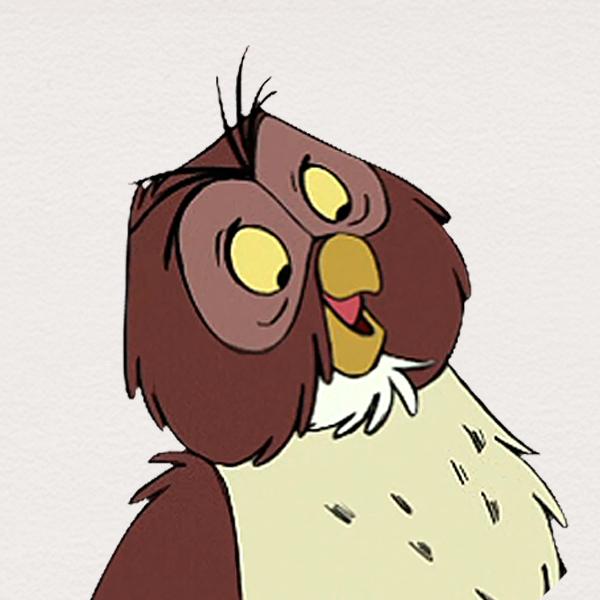 Owl (Winnie the Pooh)/Gallery
