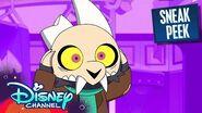 Sneak Peek The Owl House Disney Channel