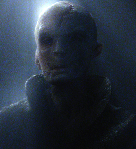 Leader Supremo Snoke/Gallery