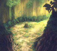 Bamboo Thicket (Art)