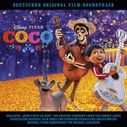 CocoSoundtrackCover