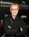 Danny Elfman Dumbo premiere