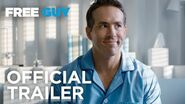 Free Guy Official Trailer 20th Century FOX