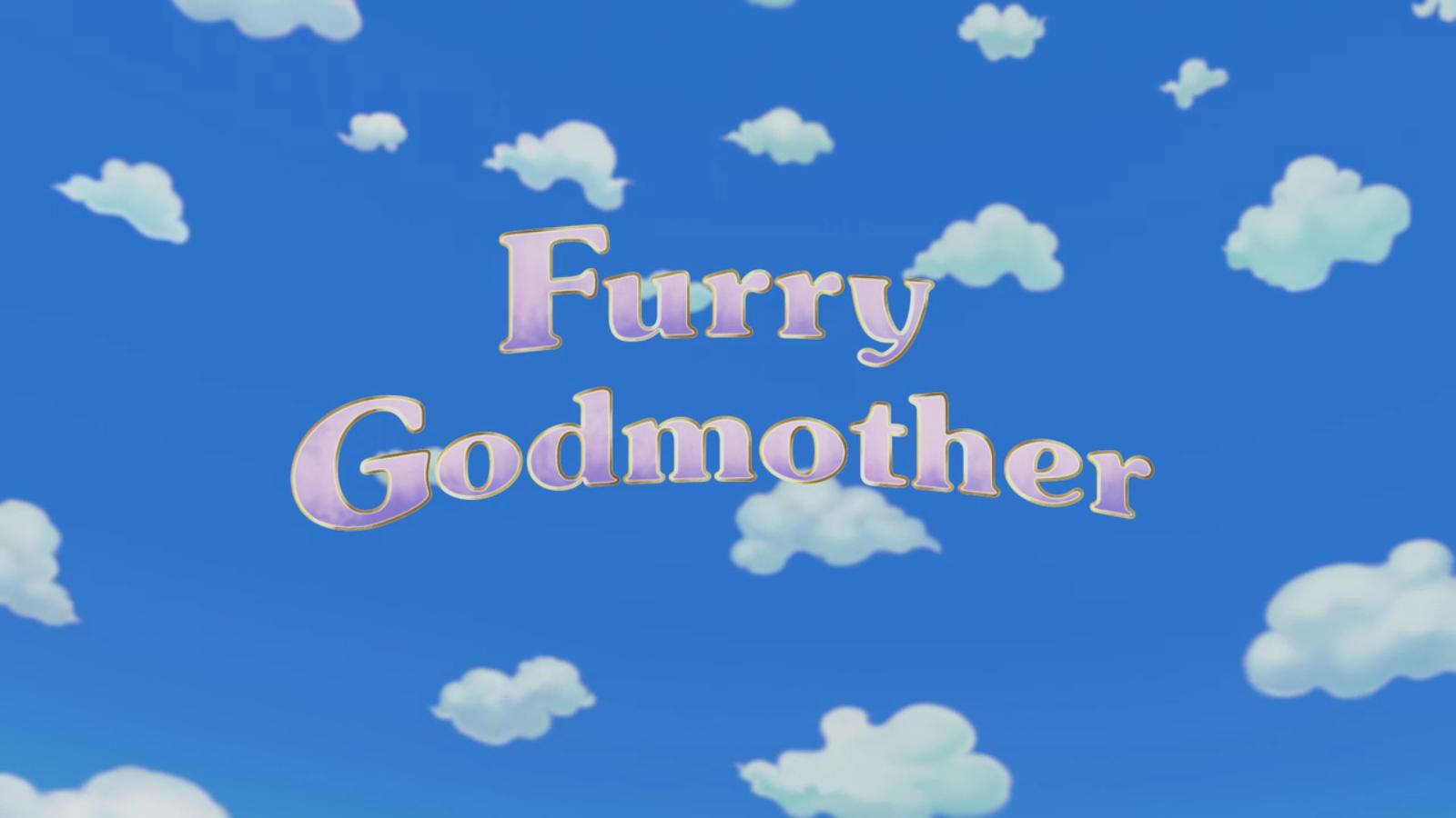 Furry Godmother
