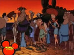 Hercules and the Parent's Weekend (12)