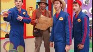 Imagination Movers Treasure of the Warehouse