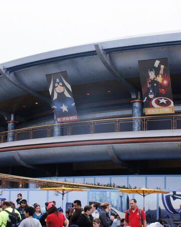 Innoventions Disneyland Disney Wiki Fandom