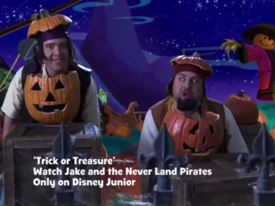 Trick or Treasure (song)