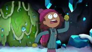 Snow Day - Anne
