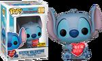 Stitch Valentine POP