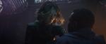 Sylvie kills He Who Remains - Loki EP6
